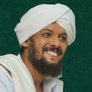 al-Ḥabīb Kazim as-Saqqāf